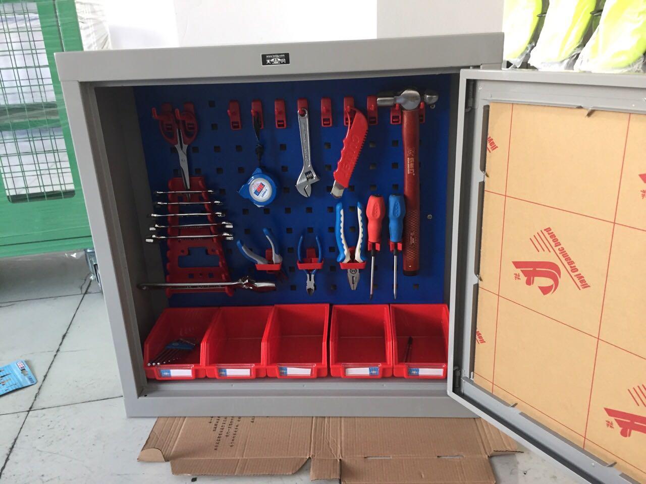 工具柜图片