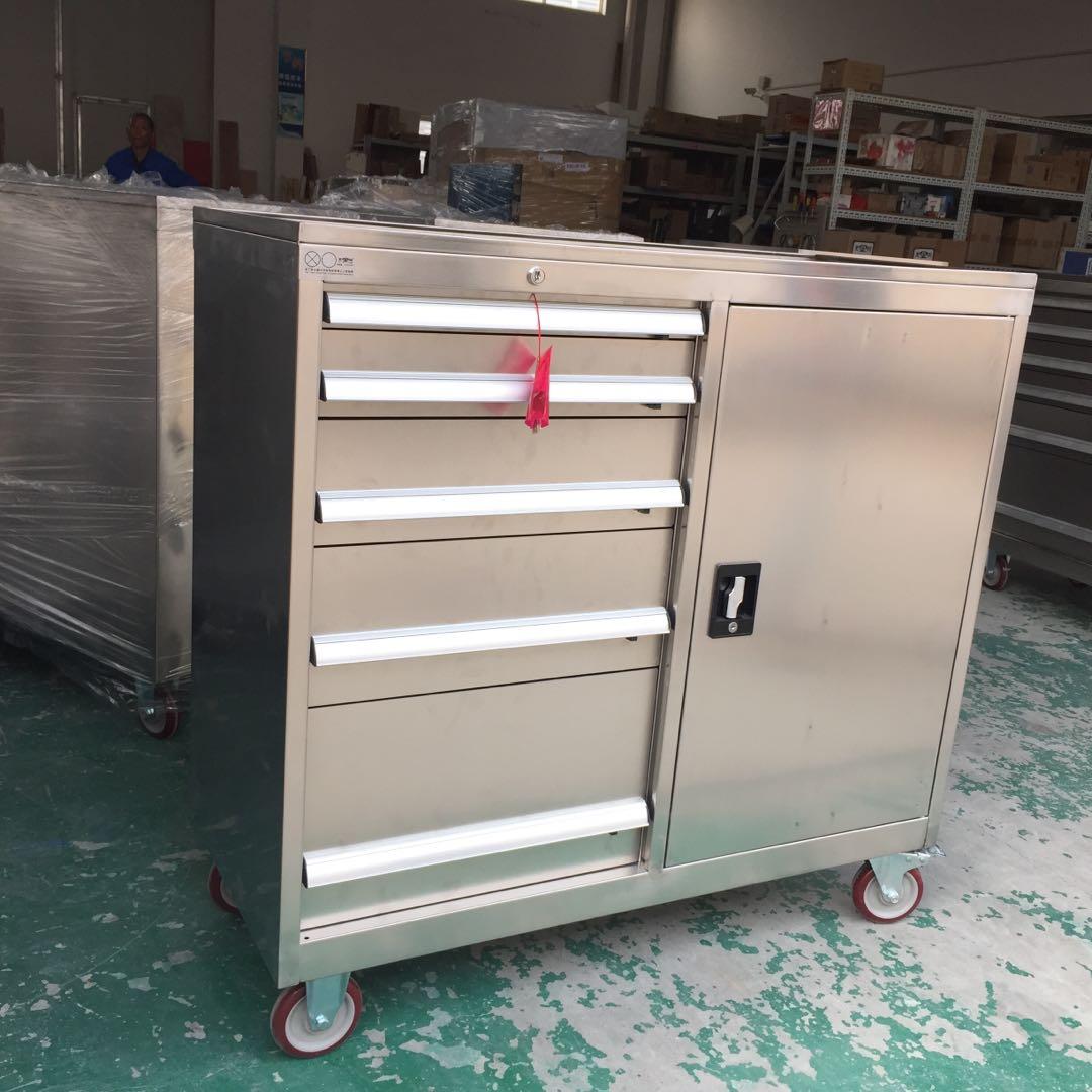 桂林不锈钢工具柜
