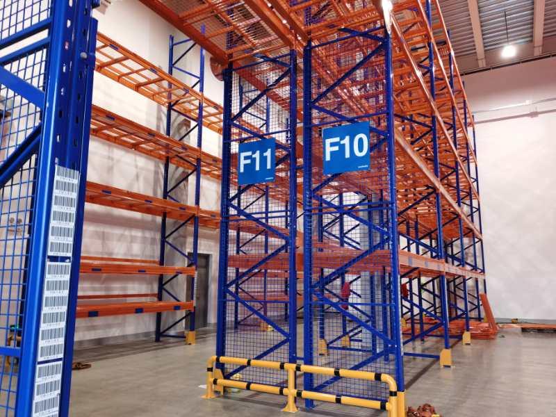 仓库重型货架生产厂家