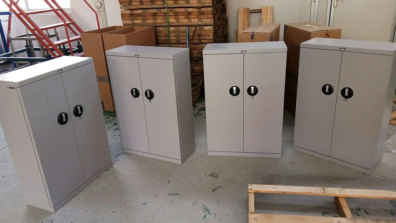 铁皮零件柜