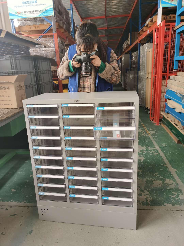 优质广州零件柜厂家
