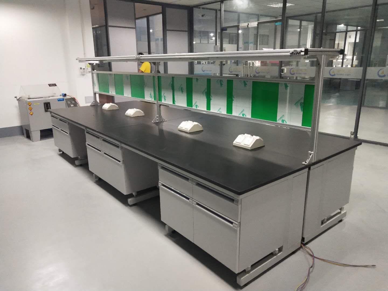 实验室隔离工作台