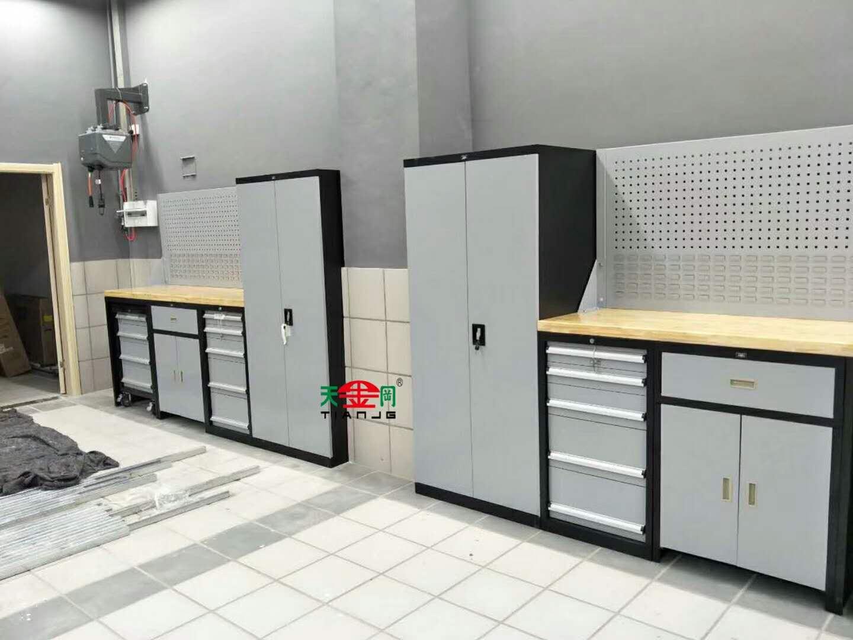 汽车4S店检修工作台