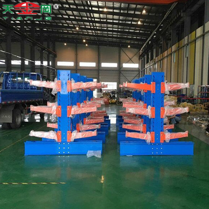 铝型材重型仓储货架