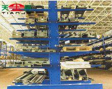 悬臂式重型仓储货架